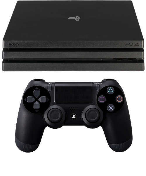 Playstation PS4 Pro