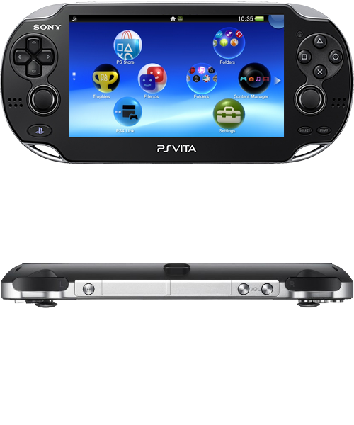 Playstation PS Vita